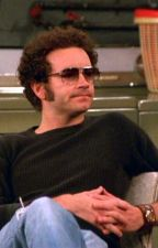 Steven Hyde Imagines: That 70's Show by The_Country_Kid