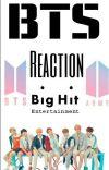 BTS Reaction [HUN]  |BEFEJEZETT| cover