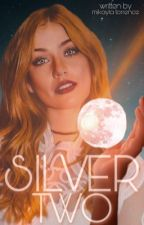 SILVER 2 ◼percy jackson◼ by mikaylamtorrence