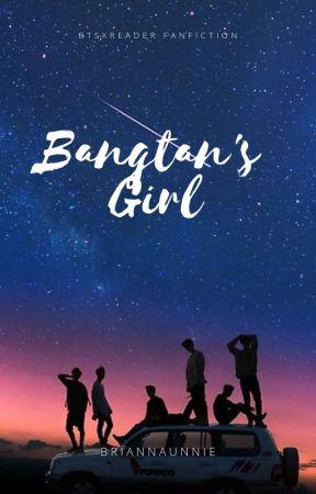 bangtan's girl by BriannaUnnie