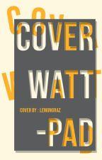 Jasa Cover Wattpad by LemonGraz