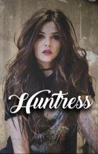 Huntress (Carlisle Cullen) by VanillaWest1