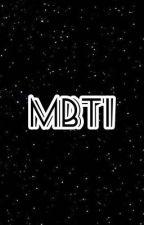 Mbti~ by YoniChann