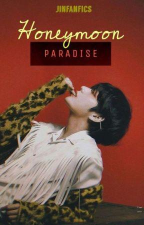 Honeymoon Paradise • Taejin by Jinista