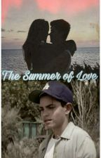 The Summer of Love ♡ Benny Rodriguez by KenmasGummyBears