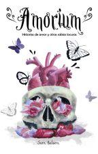 Historias de amor y otras sabias locuras. by SarAnimo