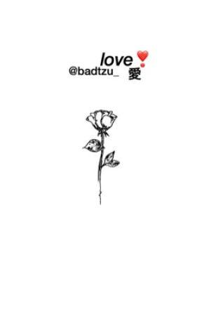 love. rensung ✎ [english] by badtzu
