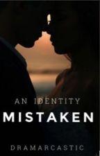 Mistaken |RagLak|✔️ by dramarcastic