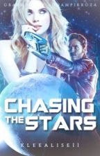 Chasing the Stars || Peter Quill [1] by KleeAlise11