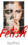Fetish *zaylena cover