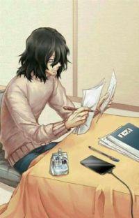 Safe (Aizawa x reader book) cover