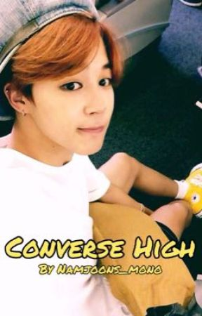 Converse High || Yoonmin [COMING SOON] by namjoons_mono