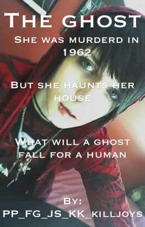 The ghost (andy biersack love story) by Achieve_H