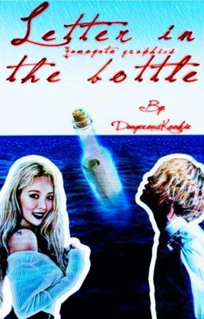 - Letter In A Bottle - /E'Dawn × Hyuna/ by scintilla_11