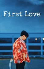 First Love |Yoonkook|✔️ by Mai_Spring