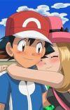 Ash e Serena cover