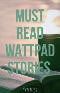 Stories that must read 😍😊 cover