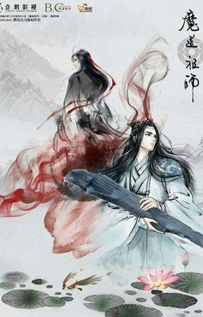 EXTRA CHAPTER - 魔道祖师 Mo Dao Zu Shi (The Grandmaster of Demonic Cultivation) by dekokonat
