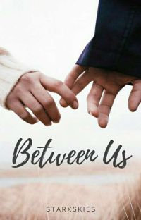 Between Us | H.S. cover