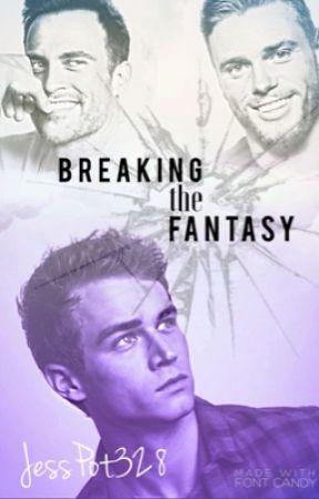 Breaking the Fantasy (Polyfidelity) by JessPot328