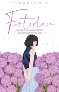 Fortiden cover