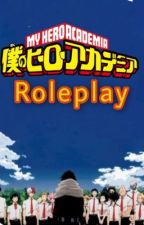 [My Hero Academia Role-Play!] [Open] by -Moon24-