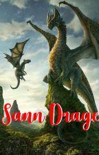 Sann Drage by Allisson1502