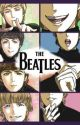 the Beatles x reader - Imagines (renovation) by mrs_missalot
