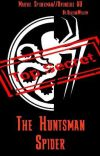 The Huntsman Spider // Peter P. // cover