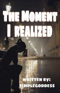 The Moment I Realized cover