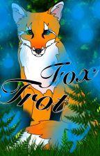 fox trot by Green8Akira
