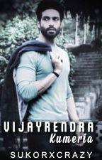 Vijayendra Kumeia - Poem by floatingstarsx