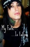 My Fate Is Falling (COMPLETE) cover