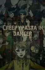 Creepypasta in danger by votockova_evca