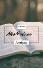 Mes Poésies  by AngelTL76