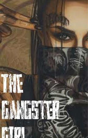 The Gangster's Girl by MasterB1393