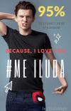 #ME ILUDA | imagines cover