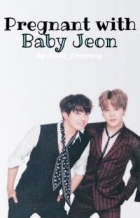 Pregnant with baby Jeon cover