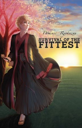 Survival of the Fittest by Ryokuzan