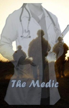 The Medic by KahnaKahn