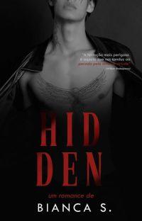 Hidden [COMPLETO] cover