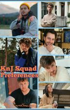 KnJ Squad Preferences by KiansSmile99