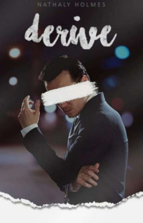 DÉRIVE. james moriarty ✔ by nathieholmes