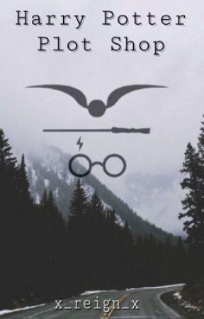 Harry Potter Plot Shop :) by x_reign_x