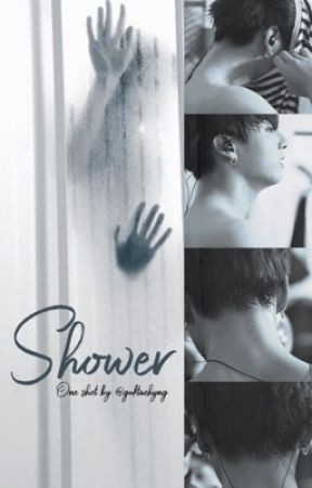✼ SHOWER ➺ VKOOK ✼  by guktaehyung