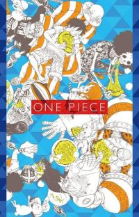 One Piece x Reader 🌼 cover