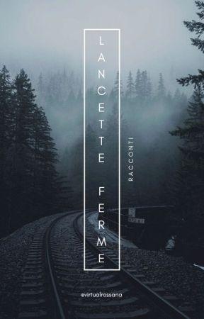 Lancette ferme by virtualRossana