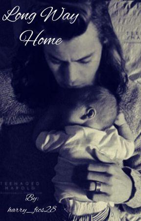 Long Way Home  by harry_fics28