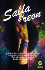 Salfareon by gerhanz