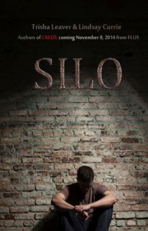 Silo by tleaver